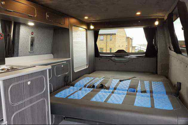 Ford Transit custom rock and roll bed.jpg